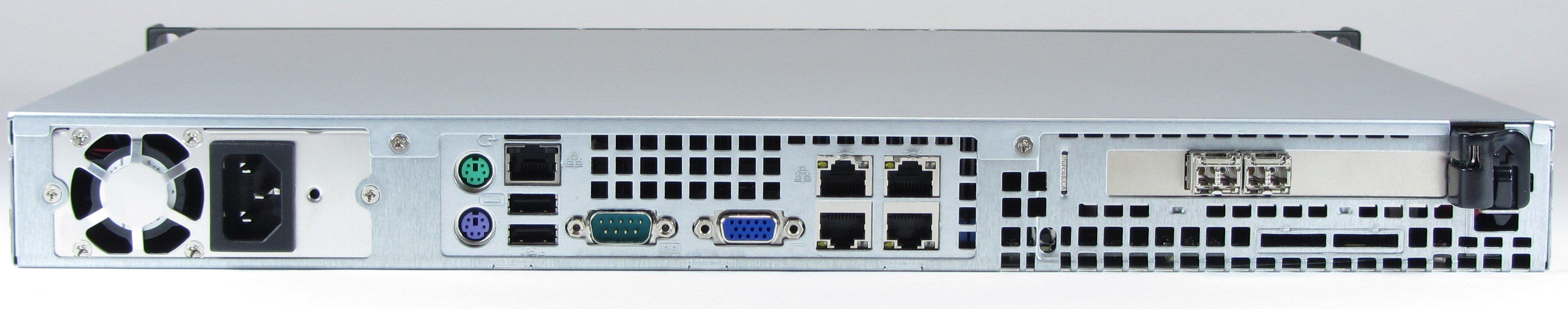 CT503-10G High-Speed LANforge-FIRE Traffic Generator